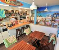 Hawaiian style café LAHAINA(ラハイナ)