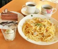 コーヒーケーキショップ美鈴(みすず) 湯川店