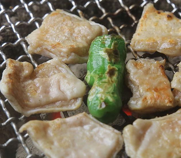 焼肉 咲羅(さくら)