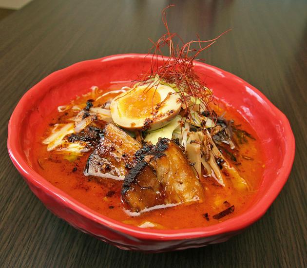 麺'z Space 炙(メンズ スペース あぶり)