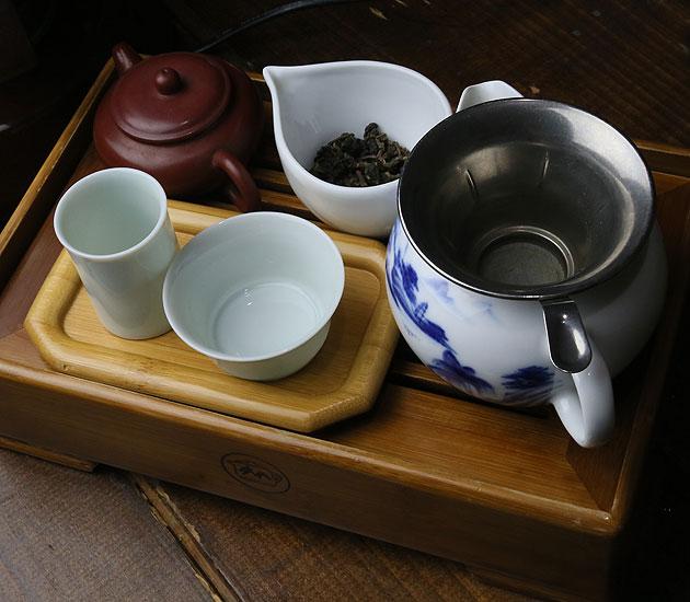 café 茉莉花(カフェ もーりーふぁー)