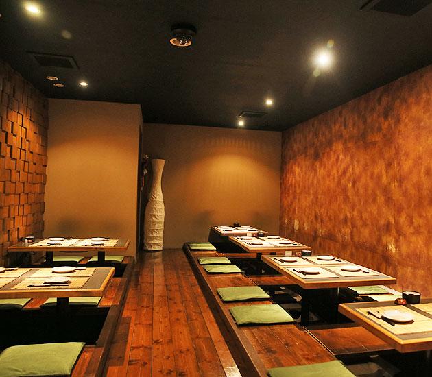 Hakodate Dining 備後屋(ハコダテダイニング びんごや)