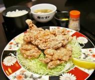 Dining Kitaichi 味彩食堂(ダイニング キタイチ あじさいしょくどう)