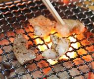 焼肉 炭火ホルモン 炙(あぶり)