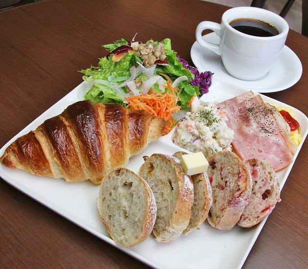 Cafe&Deli MARUSEN(マルセン)
