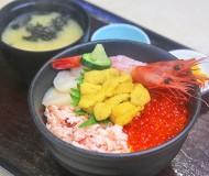 恵比寿屋食堂(えびすやしょくどう)