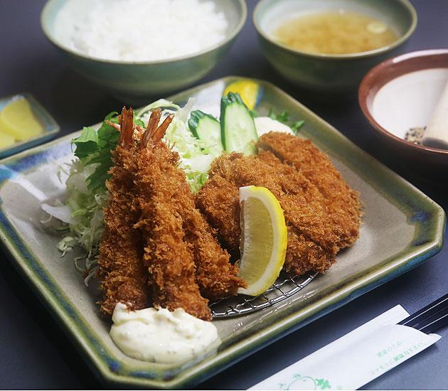 函館とんき 大門店