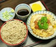 そば処 ゑびす庵 本店(えびすあん ほんてん)