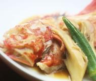 割烹 魚清(かっぽう うおせい)