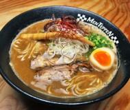 MEN TEPPEN(麺てっぺん)