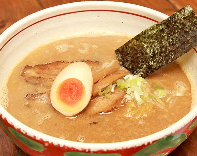 北海道函館拉麺 麺屋 翔 (めんや しょう)