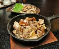 ぢどり料理・鶏(けい)