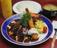 Café Restaurant Somali (カフェ レストラン ソマリ)