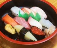 ての字寿司