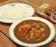 レストラン五島軒 函館カレーEXPRESS(エクスプレス)