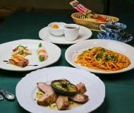 restaurant  Toui (レストラン トウイ)
